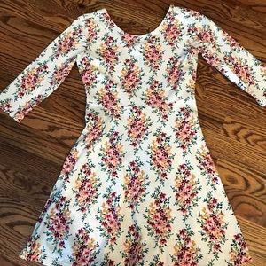 Like New!! Old Navy dress